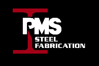 PMS Steel Inc Mobile Retina Logo